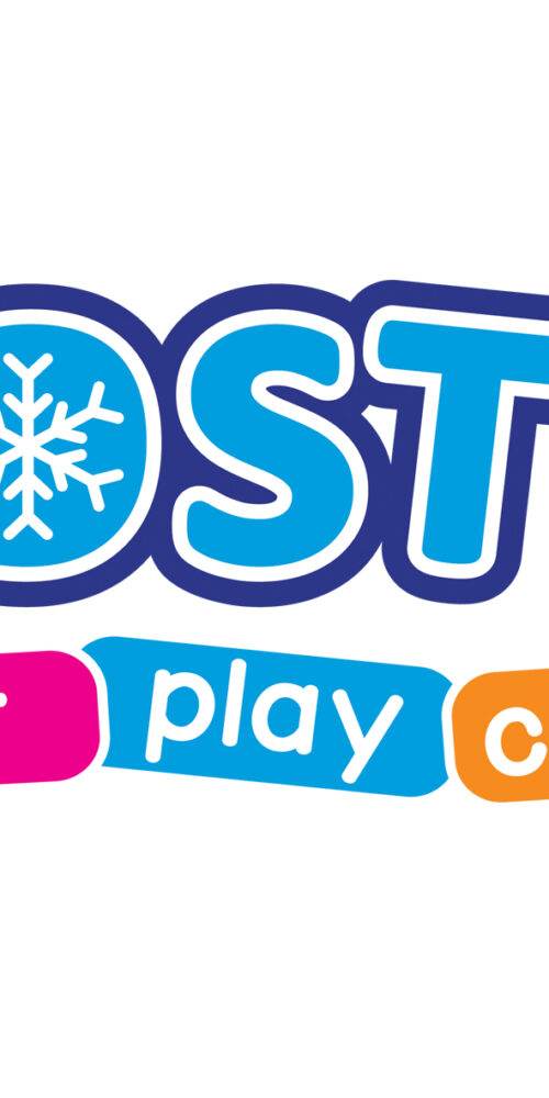 Branding for Frosty's Soft Play Centre
