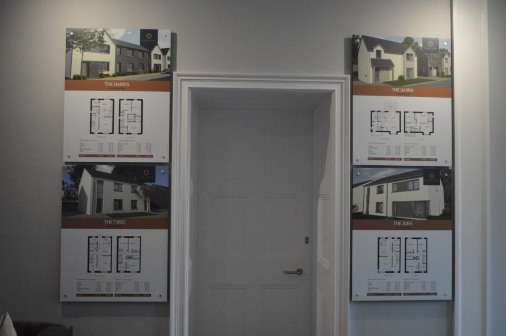 Some photos installed at Sunnyside