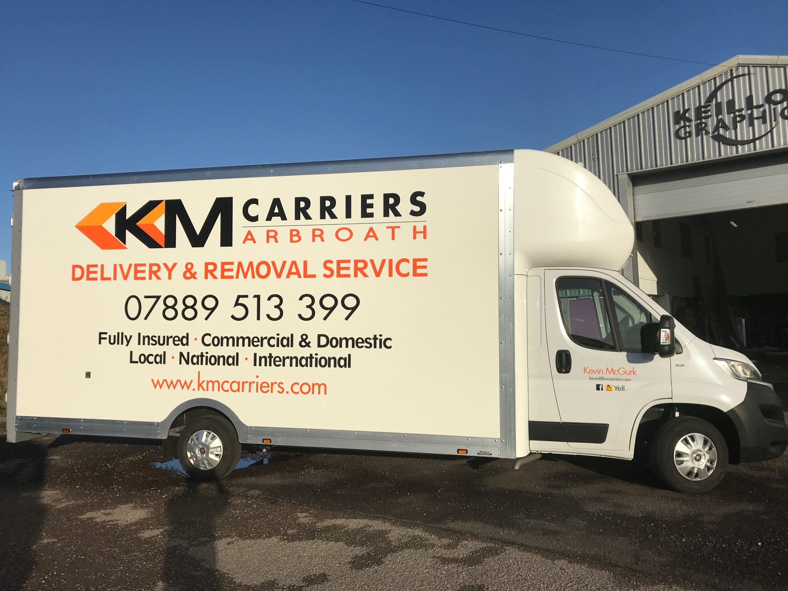 KM Carriers