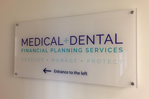 medical and dental directions