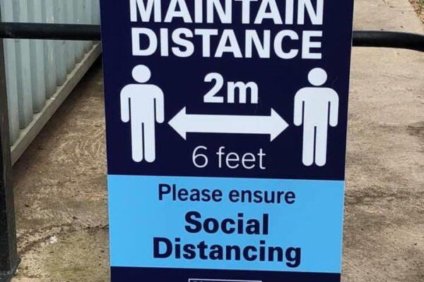 Shorts pavement signs