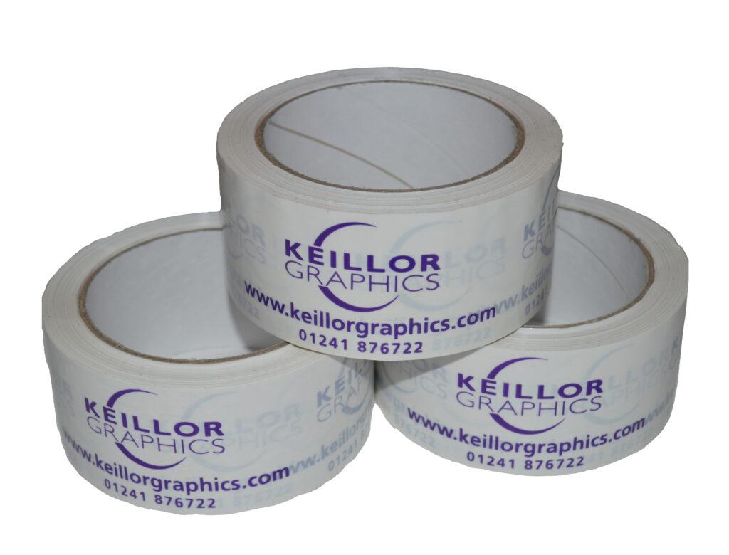 keillor graphics tape