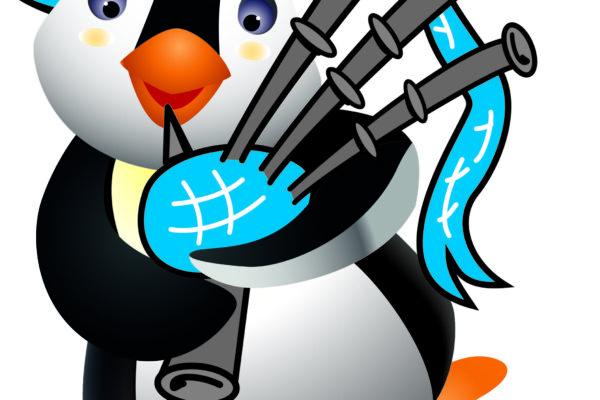 Piper the Penguin
