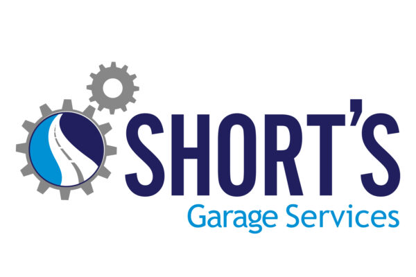 Shorts Garage Services Logo