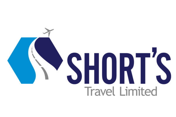 Shorts Travel Limited Branding