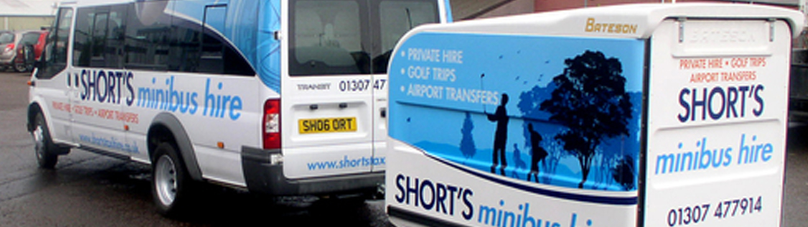 Shorts Travel and Garage Services
