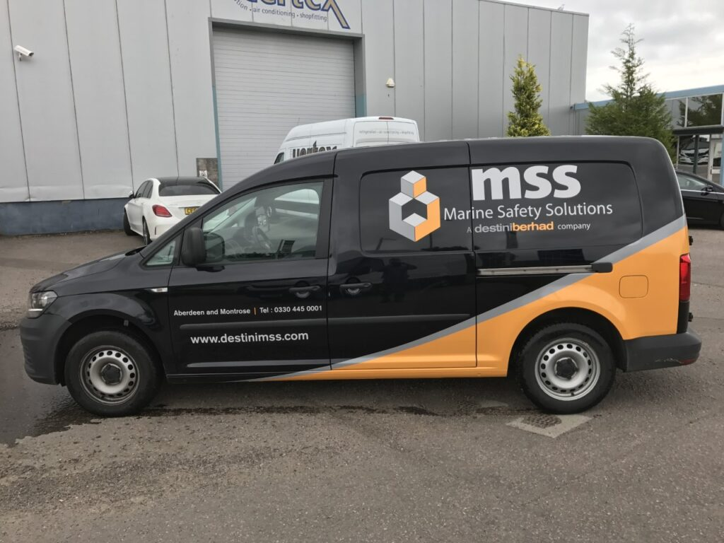 mss livery work outside keillors