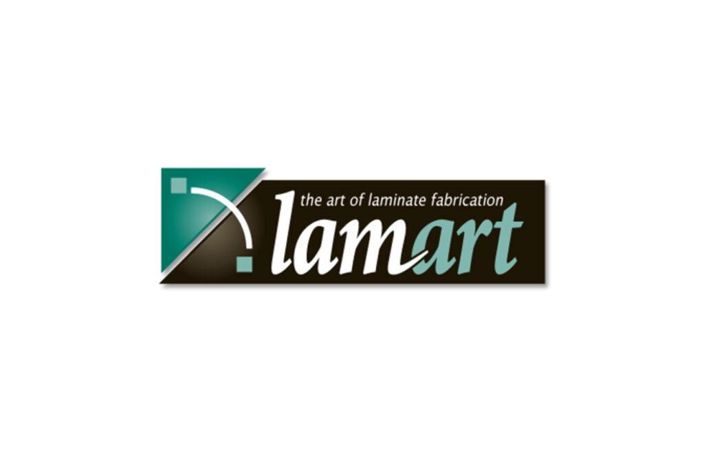 lamart branding work