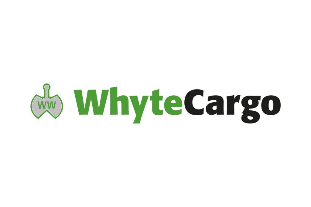 branding for whyte cargo
